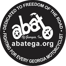 ABATE of GA #D5CrewGA Monthly Member Meeting – Sun., 6/23/19