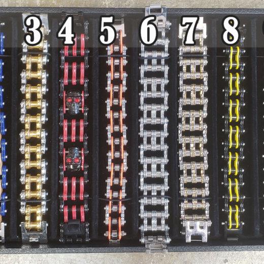 Bracelets – TRAY 1