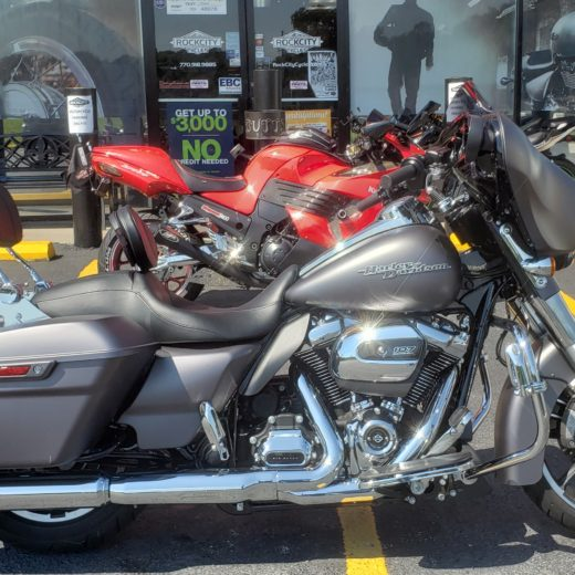 2017 Harley-Davidson FLHX Street Glide Special