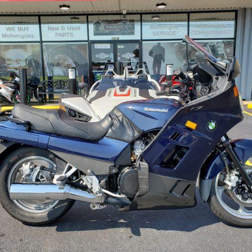 2006 Kawasaki ZG1000 Concours
