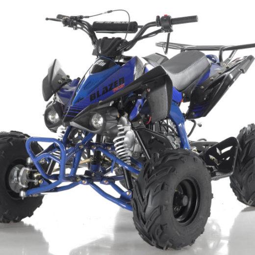 Apollo Blazer 7 125cc ATV