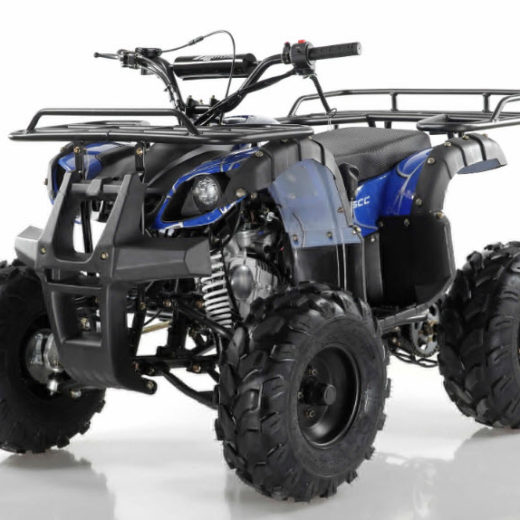 Apollo Focus 9 125cc Utility ATV
