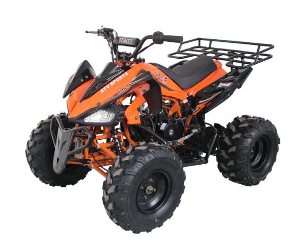 Vitacci Jet 9 125cc ATV