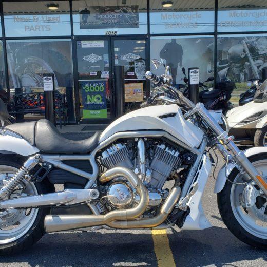 2007 Harley-Davidson V-Rod VRSCAW