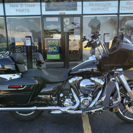 2016 Harley-Davidson FLTRX Road Glide
