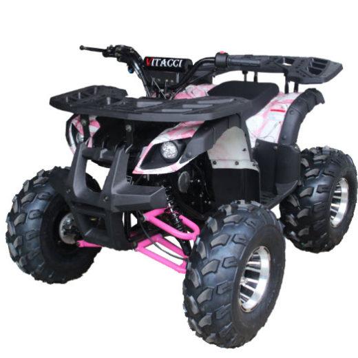 Vitacci Rider 10 Deluxe 125cc Utility ATV