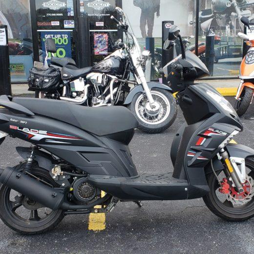 2019 Gator 150 F2 150cc Scooter