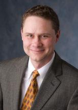 Wes Bush, CEO of Northrop Grumman