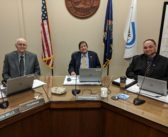 Commissioners approve fund transfers from public works to CIP