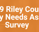 Survey assessing Riley County community needs opens online