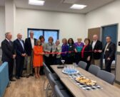 Pawnee Mental Health Services celebrates completion of Crisis Stabilization Center with ribbon-cutting ceremony