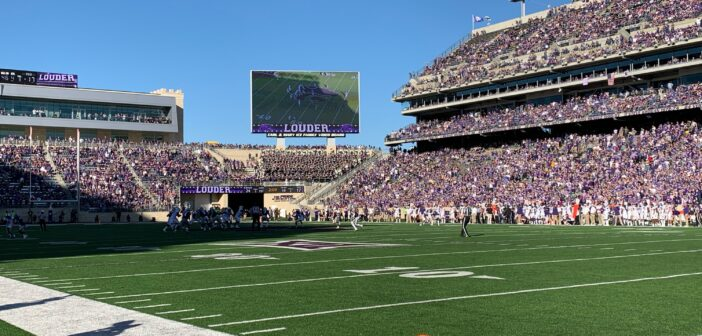 """""""One play"""" propels K-State to 24-17 win over TCU"""