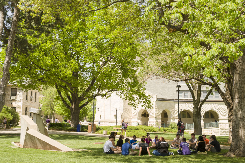 Kansas State University >> K State Seeing Enrollment Increases At Three Campuses