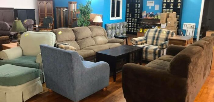Habitat for Humanity's ReStore now open at new location