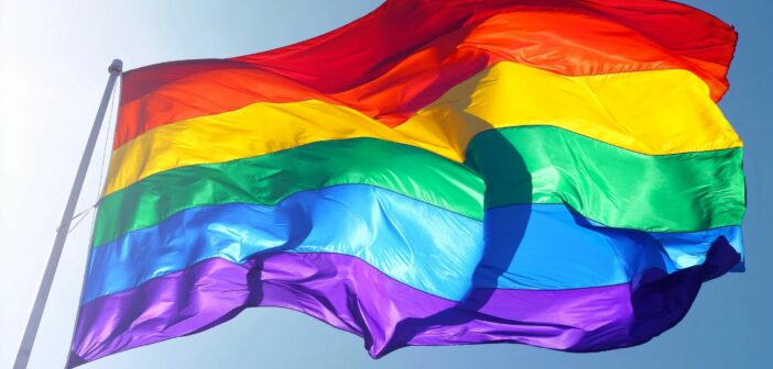 What is life really like for LGBT-community members in Manhattan?