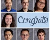 Manhattan High students named finalists for National Merit Scholarship Program