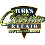 Turks Collision Repair Minooka IL 60447