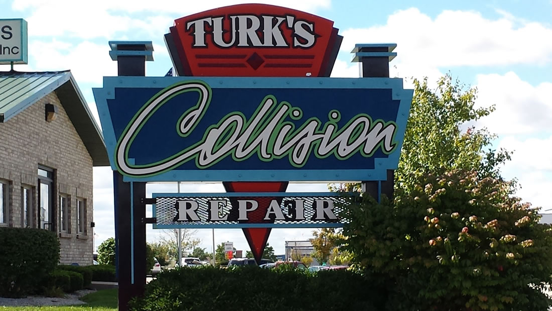 Turk's Collision Repair