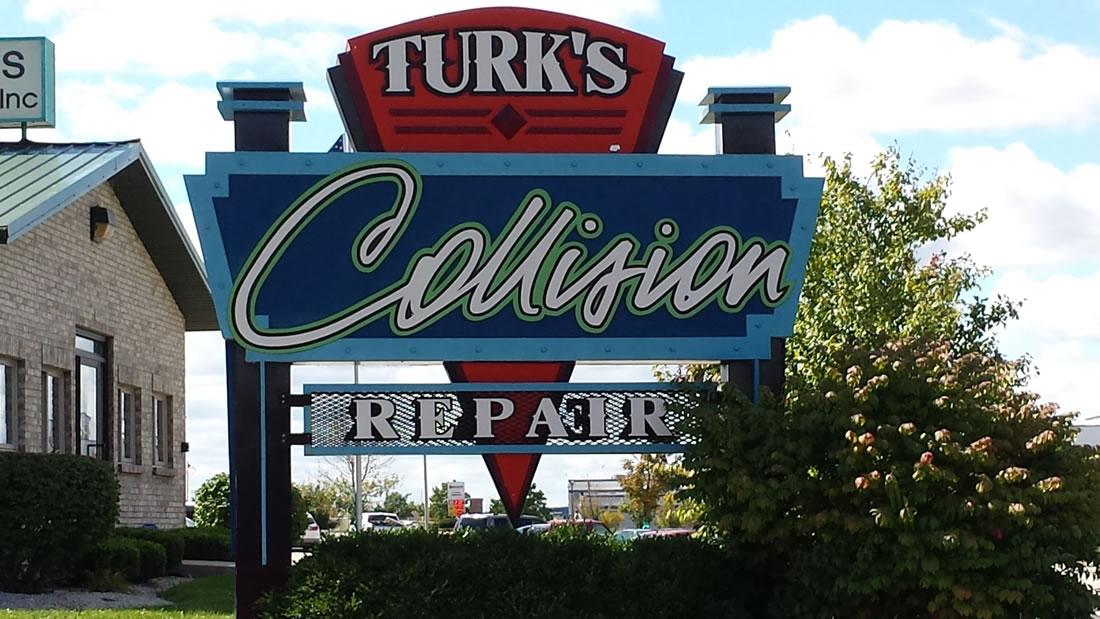 Turk's Collision Repair