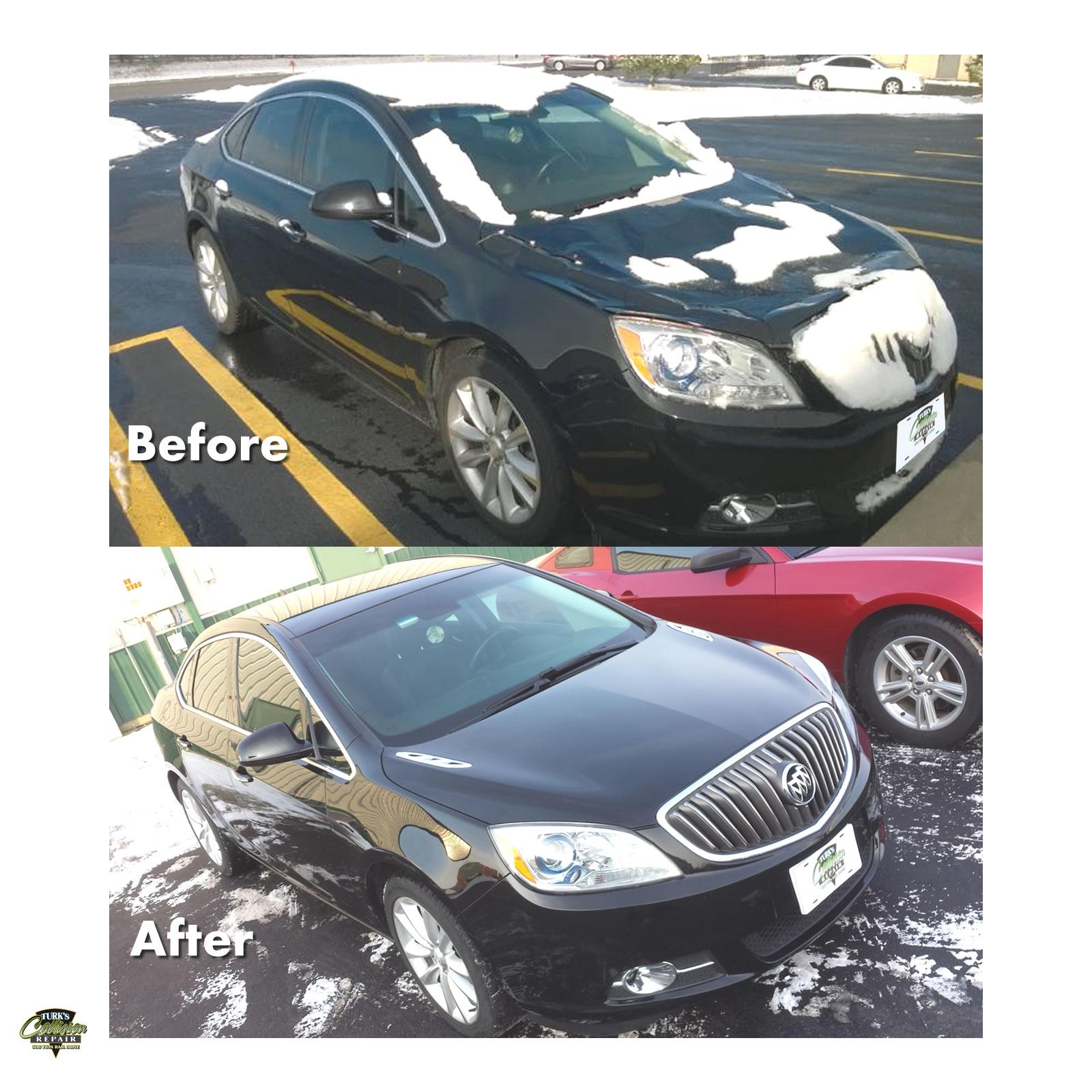 Buick Verano Repair Minooka