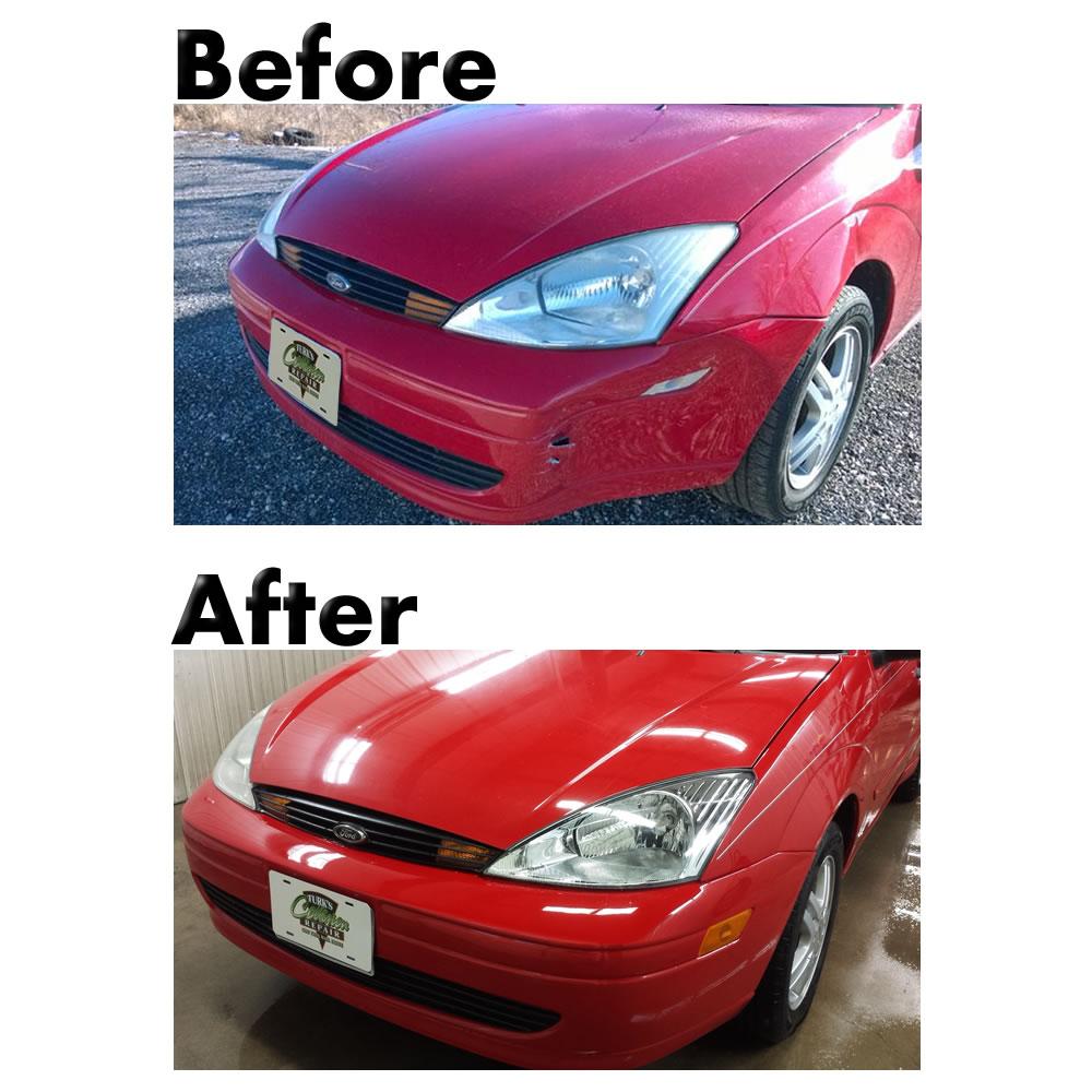 Ford Focus Repair Minooka IL