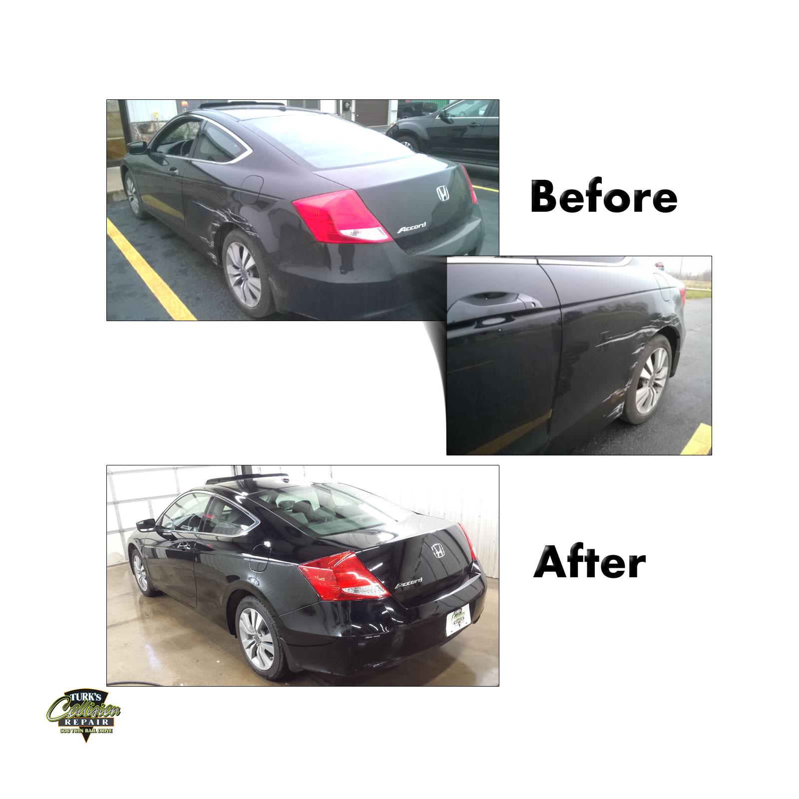 Honda Accord Repair Minooka IL