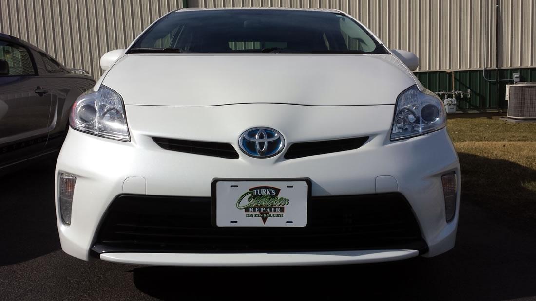 Toyota Prius Collision Repair