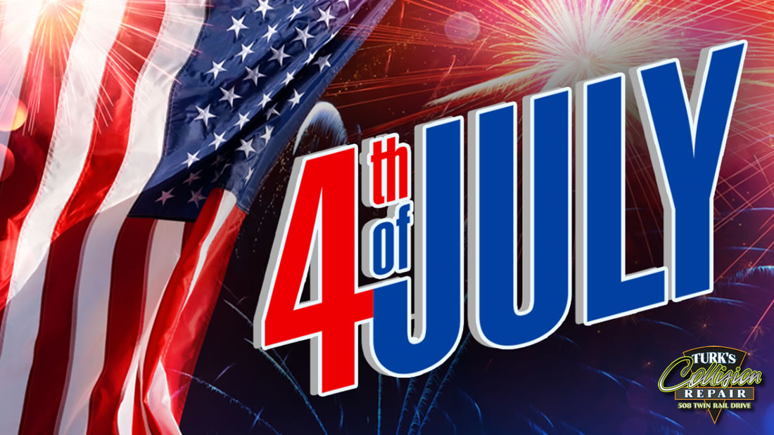 Independence Day 4th July Minooka
