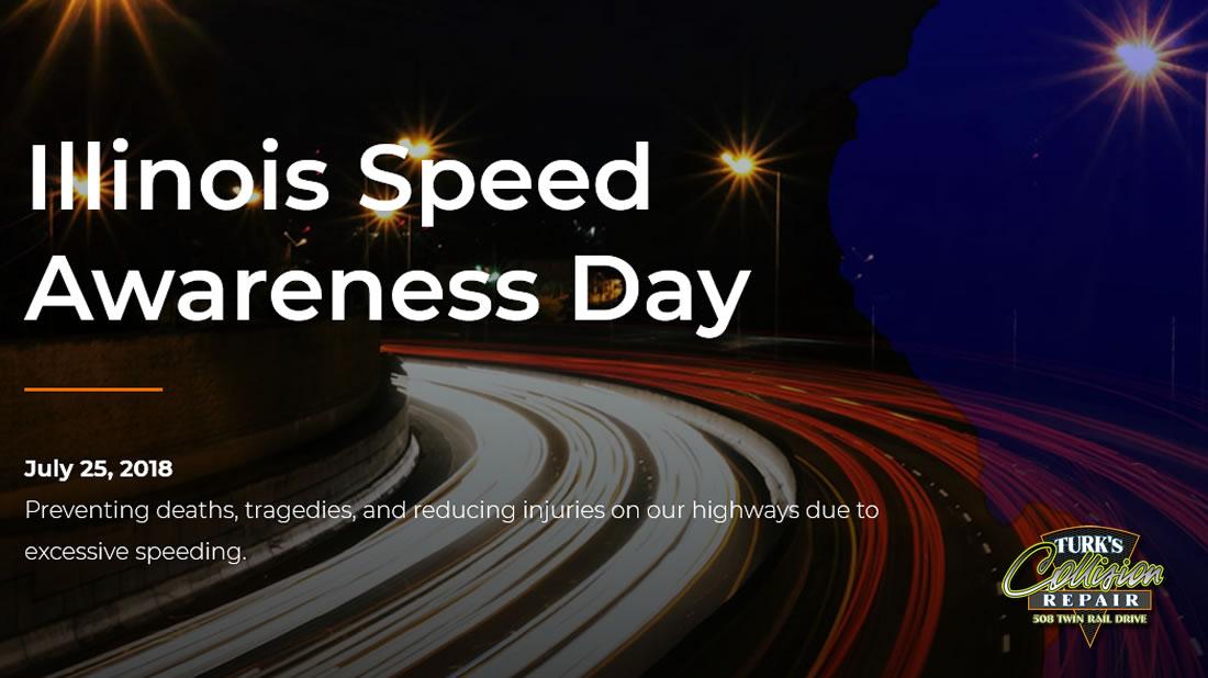 Speed Awareness Day
