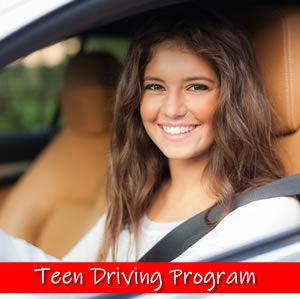 Teen Driving Program