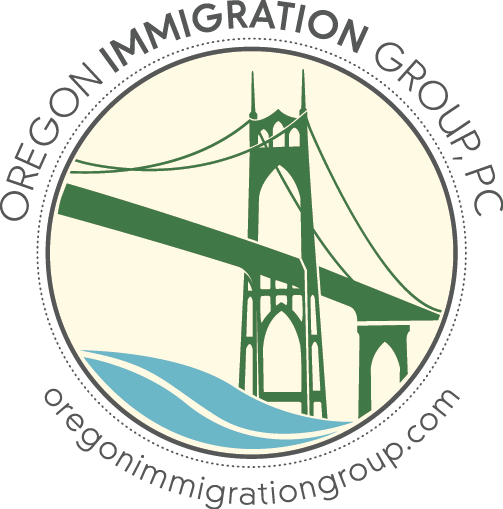 Oregon Immigration Group, PC