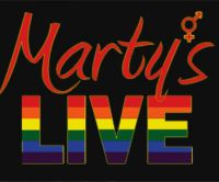 Marty's LIVE