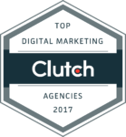 Top Digital Marketing Agencies 2017