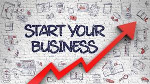 starting your own business entrepreneurship