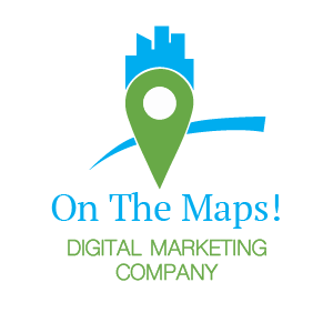 On The Maps Digital Marketing | Get On Top!