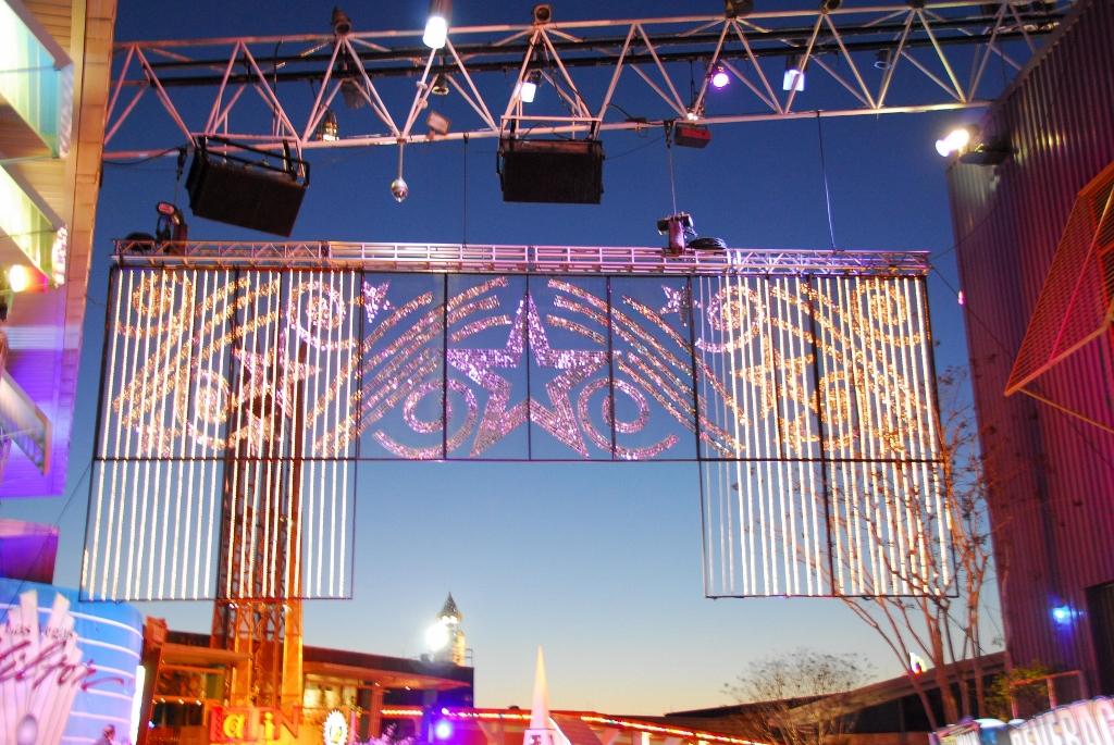 Universal Studios Orlando Citywlk 2008 Spike TV Party (5).jpg
