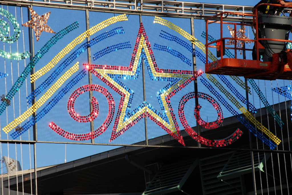 Universal Studios Orlando Citywlk 2008 Spike TV Party (7).jpg