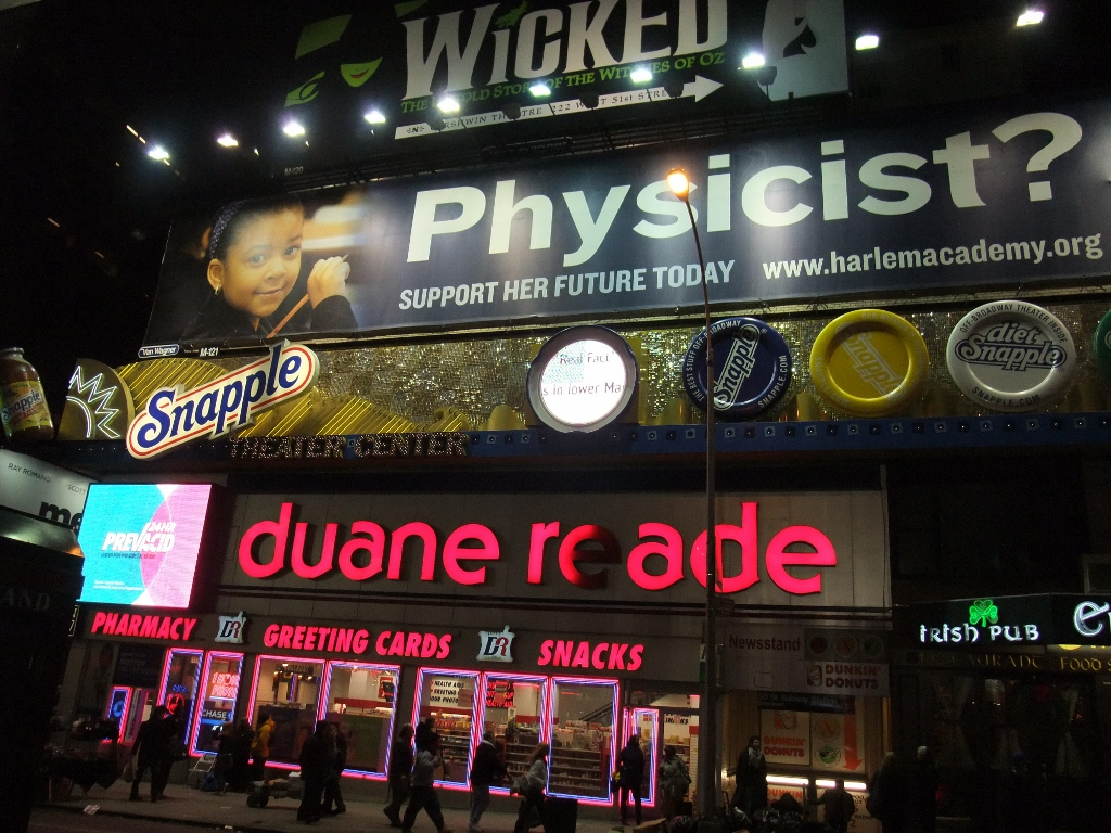 Snapple Theater SolaRay facade sign (1).jpg