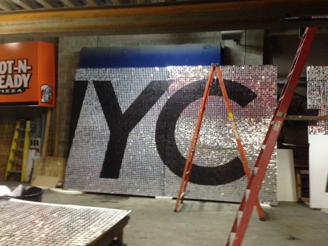 Super Bowl 48 #NYC SolaRay Sign In-Progress (640x480).jpg