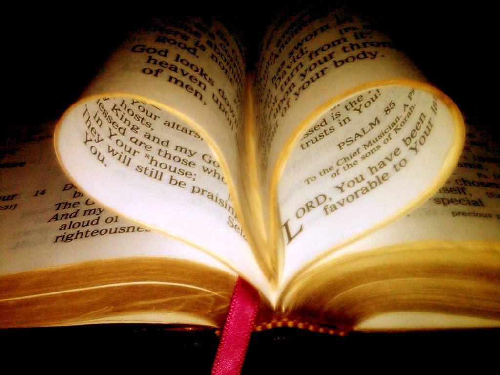 Scripture on Leadership