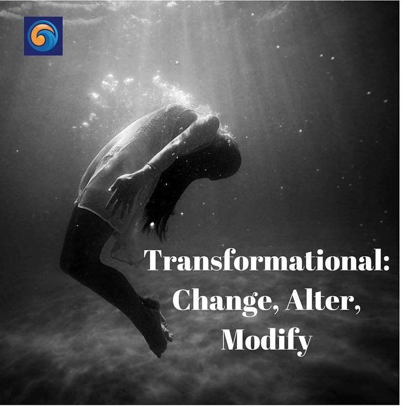 Transformational Leadership Definition