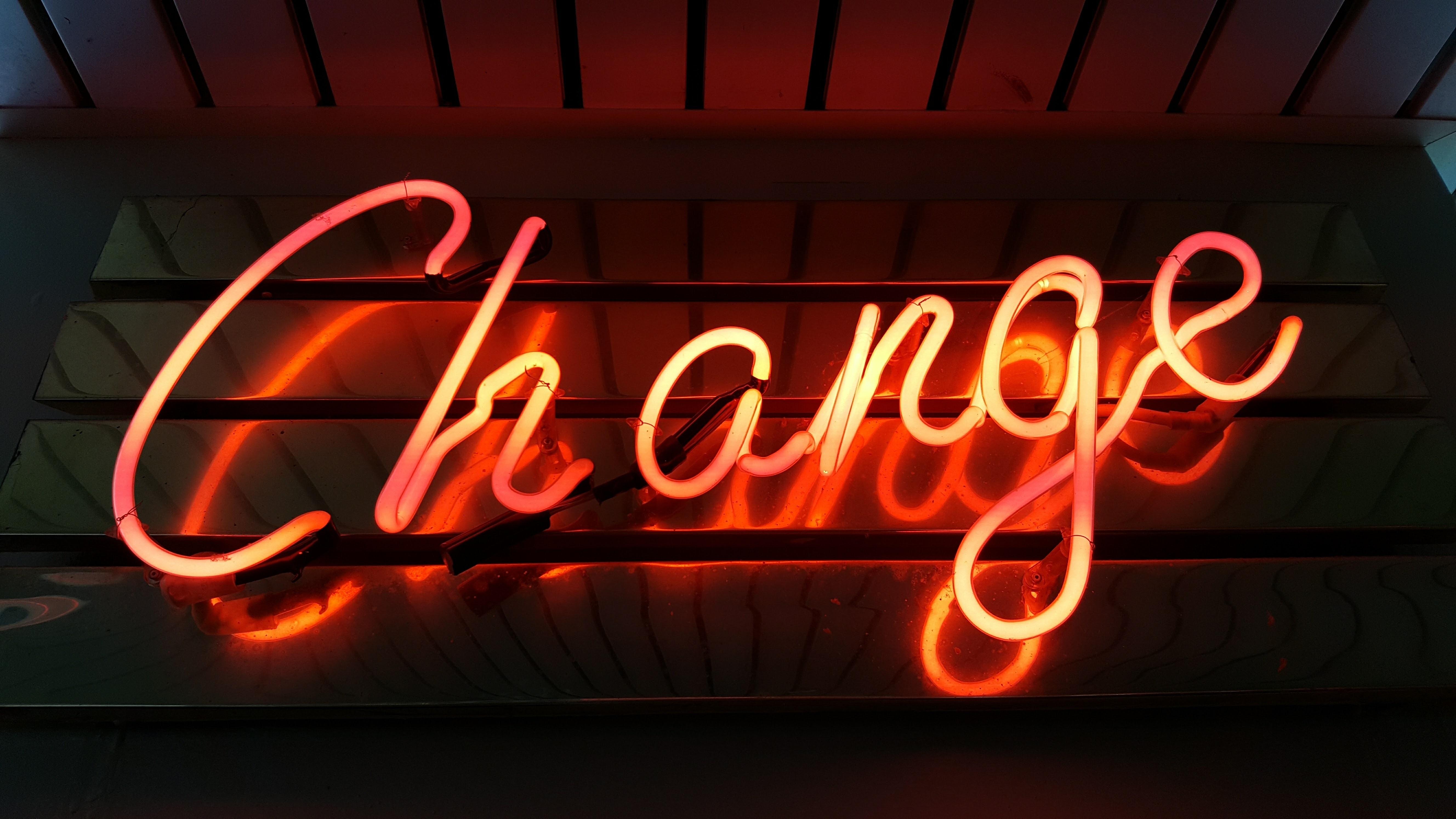 Transformational Change