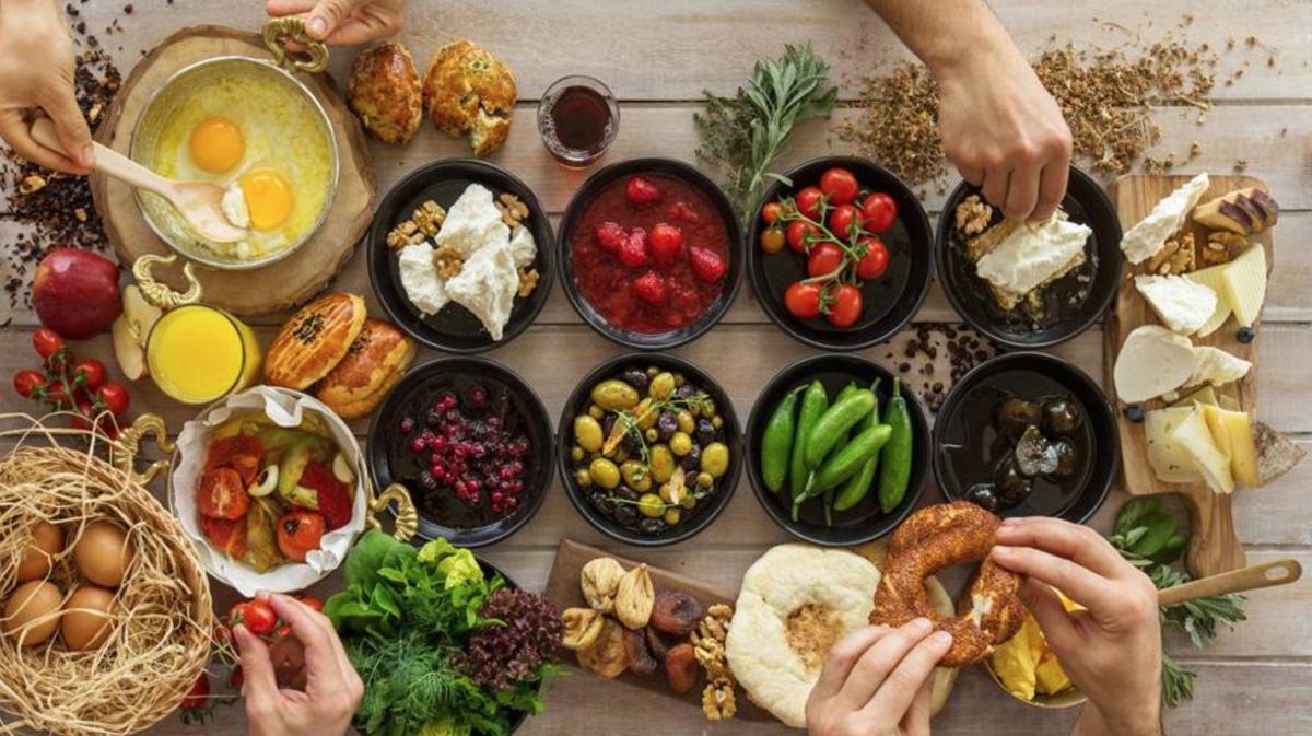 大規模植物ベースの食事療法の明白な利点