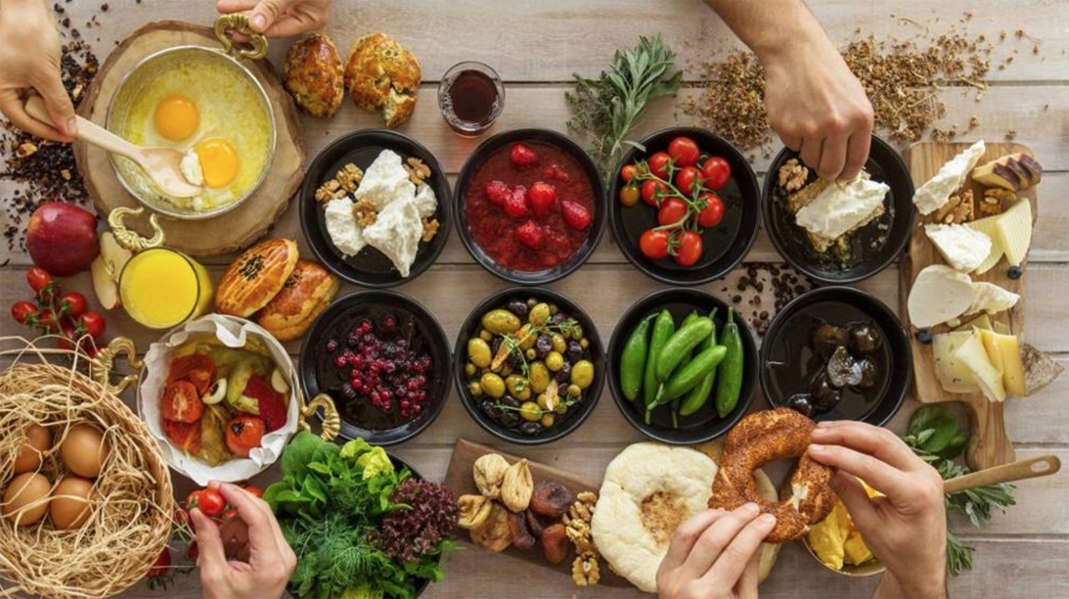 Niezaprzeczalne korzyści diet na bazie roślinnej