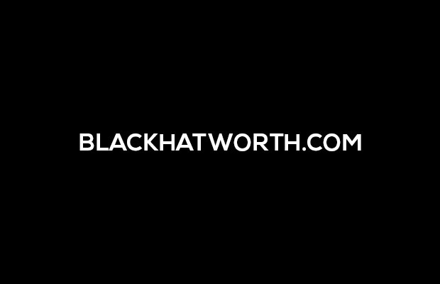 block blackhatworth traffic