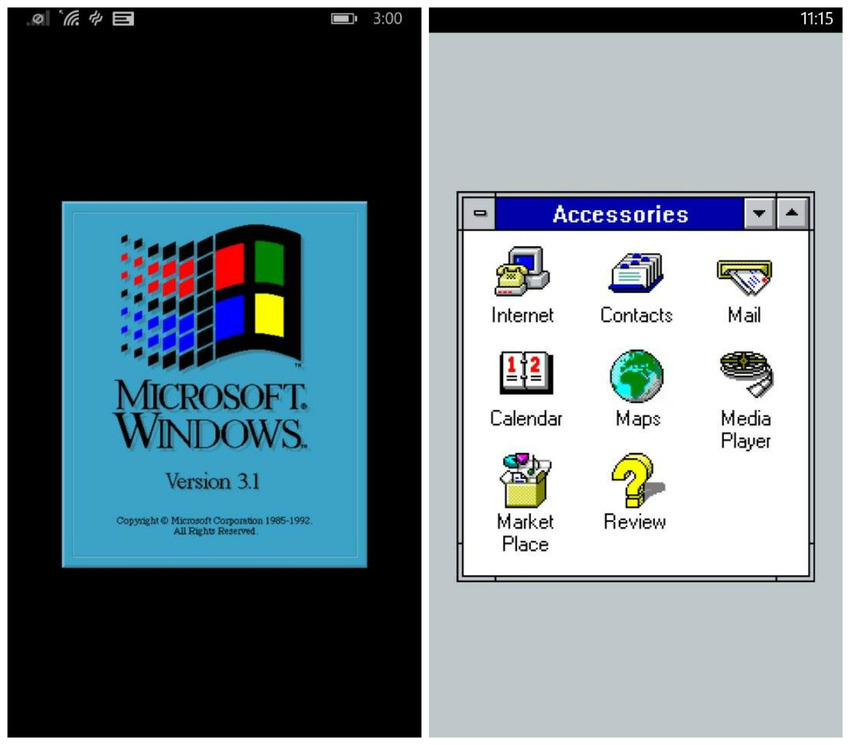 Microsoft's MS-DOS App Will Make You Actually Want A Windows