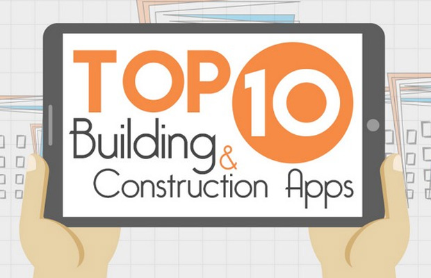 building construction apps