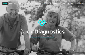 cardiodiagnostics recognized by president obama