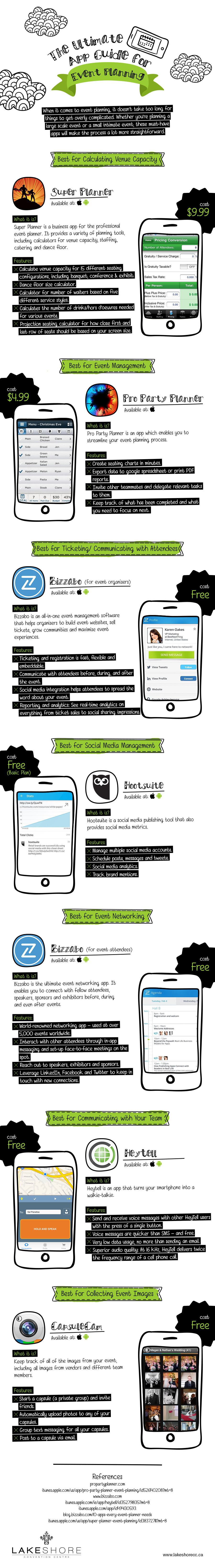 The-Ultimate-App-Guide-for-Event-Planning-Infographic