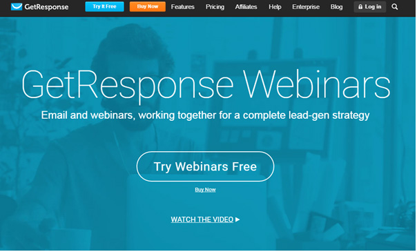 Buy Getresponse Autoresponder Deals Under 500